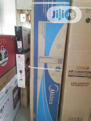 Midea 2tons (2hp) Standing Unit Air Conditioner With 2yrs Warranty. | Home Appliances for sale in Lagos State, Ojo