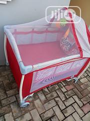 Baby Cot Bed Crib | Children's Furniture for sale in Abuja (FCT) State, Lugbe District