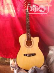 Armstrong Acoustic Guitar | Musical Instruments & Gear for sale in Lagos State, Yaba