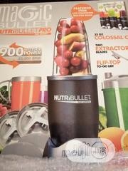 Nutribullet 900W | Kitchen Appliances for sale in Lagos State, Lagos Island