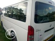 2014 Hummer Bus Flat Roof | Buses & Microbuses for sale in Abuja (FCT) State, Central Business Dis