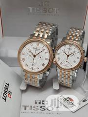 Quality Tissot Designer Wrist Watch | Watches for sale in Lagos State, Magodo