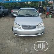 Toyota Corolla 2006 LE Silver | Cars for sale in Lagos State, Maryland