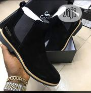 Hugo Boss Quality Men Boots | Shoes for sale in Lagos State, Lagos Island