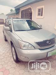 Lexus RX 2005 330 Silver | Cars for sale in Osun State, Osogbo