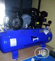 200liters Maxmech Compressor | Manufacturing Materials & Tools for sale in Lagos State, Ojo