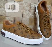 Best Quality Louis Vuitton Designer Sneakers | Shoes for sale in Lagos State, Magodo