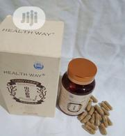 Healthway Cordyceps Capsules Cure Infection Permanently | Vitamins & Supplements for sale in Lagos State, Kosofe