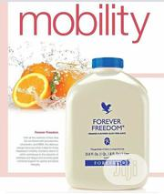 Forever Freedom.For Arthritis, Prevent Joint Aging ,Relieve Pain | Vitamins & Supplements for sale in Lagos State, Ikeja