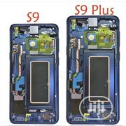 LCD Samsung S9/S9 Plus Original Screen | Accessories for Mobile Phones & Tablets for sale in Lagos State, Ikeja