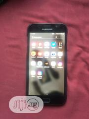 Samsung Galaxy A7 Duos 16 GB Black | Mobile Phones for sale in Lagos State, Kosofe