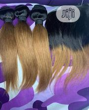 14 Inches With Frontal   Hair Beauty for sale in Anambra State, Awka