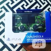 Ps4 Pads, Black, Cammon Colours | Video Game Consoles for sale in Lagos State, Ikeja