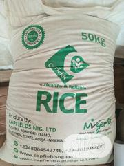 Cap Field Rice. | Feeds, Supplements & Seeds for sale in Abuja (FCT) State, Garki 2