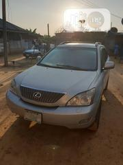 Lexus RX 2007 Green   Cars for sale in Rivers State, Port-Harcourt