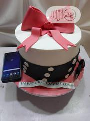 Cakes Bysyl | Meals & Drinks for sale in Anambra State, Awka