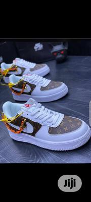 Nike Air Force   Shoes for sale in Lagos State, Surulere