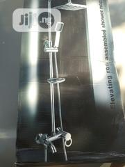 Original Brimix Shower Mixer Set | Plumbing & Water Supply for sale in Abuja (FCT) State, Kubwa