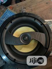 Original DART Ceiling Speaker 50watts And Aslo American Speaker | Audio & Music Equipment for sale in Lagos State, Surulere