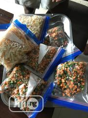 Fresh Vegetable Combo For Salad & Fried Rice & Joloff Rice | Meals & Drinks for sale in Lagos State, Magodo