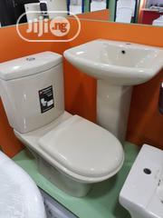 Wc For Toilet | Plumbing & Water Supply for sale in Lagos State, Orile