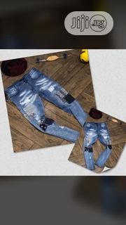 Male Stock Jean | Clothing for sale in Lagos State, Amuwo-Odofin