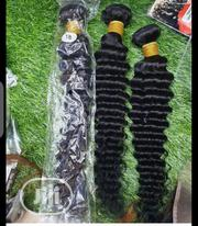 Deep Wave Double Drawn   Hair Beauty for sale in Lagos State, Alimosho