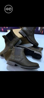 Timberland Boots. | Shoes for sale in Lagos State, Surulere
