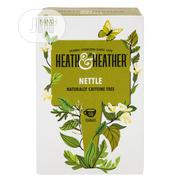 Nettle Tea 50 Bags - Caffeine Free | Meals & Drinks for sale in Lagos State, Magodo