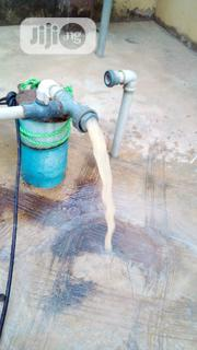 Borehole Services And Water Treatment | Plumbing & Water Supply for sale in Lagos State, Ikeja