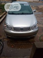 Toyota Corolla 2004 LE Silver | Cars for sale in Lagos State, Agege