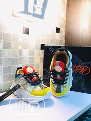 Gianni Versace Sneakers For Kids Available   Children's Shoes for sale in Lagos State, Surulere