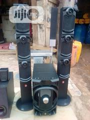Home Theater | Audio & Music Equipment for sale in Abuja (FCT) State, Nyanya
