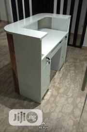 Strong Imported Office Reception Table | Furniture for sale in Lagos State, Surulere