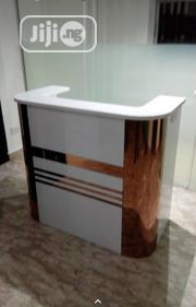 Newly Imported Office Reception Table | Furniture for sale in Lagos State, Ibeju