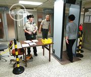 Walk Through Metal Detector | Safety Equipment for sale in Lagos State, Ajah