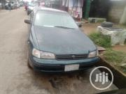 Toyota Carina 1999 Green | Cars for sale in Rivers State, Obio-Akpor