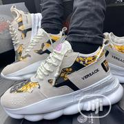 Gianni Versace Chain Reaction 2.0   Shoes for sale in Lagos State, Lagos Island