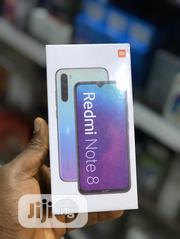 New Xiaomi Redmi Note 8 64 GB Blue | Mobile Phones for sale in Lagos State, Ikeja