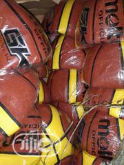 Leather Basketballs   Sports Equipment for sale in Imo State, Owerri
