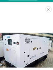 200 Kva Fully Automatic Perkins Soundproof Diesel Generator For Ind | Electrical Equipment for sale in Lagos State, Ojo