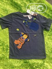 Lego Boys T.Shirt | Children's Clothing for sale in Lagos State, Alimosho