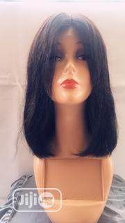 Best Quality Human Hair Bulb Wig | Hair Beauty for sale in Abuja (FCT) State, Durumi