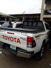 Cover $ Spoiler. | Vehicle Parts & Accessories for sale in Lagos State, Isolo