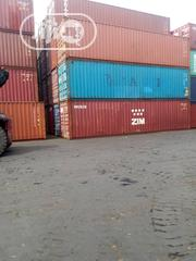 40ft Container | Manufacturing Equipment for sale in Lagos State, Apapa
