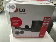 LG Home Theatre System 358sd | Audio & Music Equipment for sale in Abuja (FCT) State, Central Business Dis