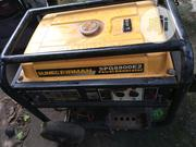 Sumec Firman Biggest Generator   Home Appliances for sale in Lagos State, Isolo