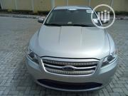 Ford Taurus SEL 2010 Silver | Cars for sale in Lagos State, Amuwo-Odofin