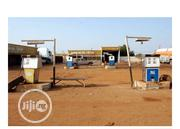 Filling Station for Sale at Mokwa, Niger State | Commercial Property For Sale for sale in Niger State, Mokwa