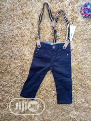 Boys Trousers | Children's Clothing for sale in Lagos State, Lekki Phase 2